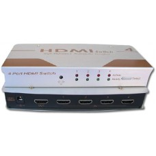 HDMI 4Port Switch