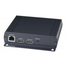 HDMI & RS232 , IR, Audio CAT5 over IP Transmitter