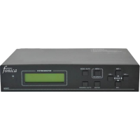 VF-SC52THD HDBaseT Automatic Switcher/Scaler