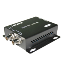VF-HDSD-1    HDMI to SDI Converter, with 2 SDI
