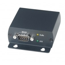 RS232 (Serial) to TCP/IP Converter